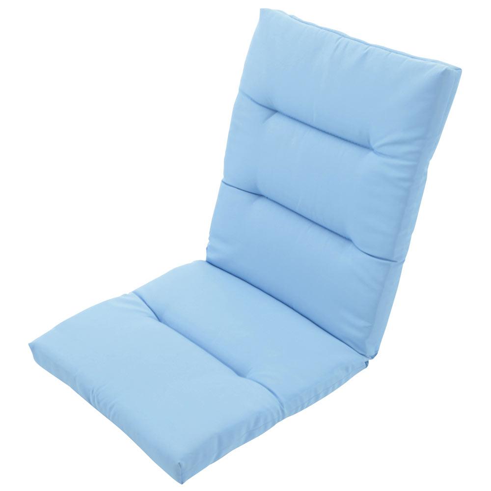 Coj n para silla alta veracruz ref 17891076 leroy merlin for Cojin para sillas