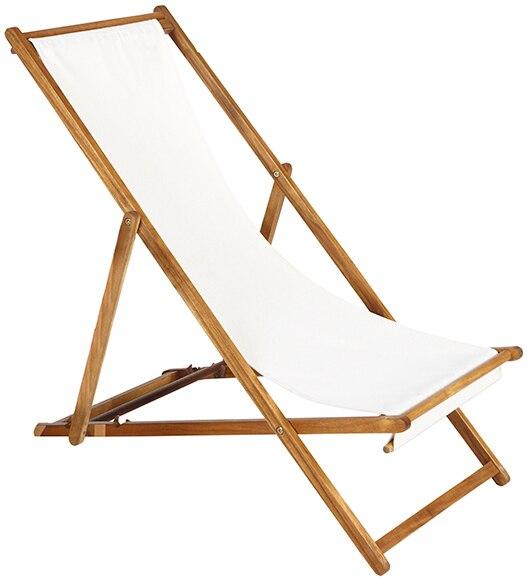 Hamaca de madera acacia regidor ref 16568706 leroy merlin for Balancines de madera para jardin
