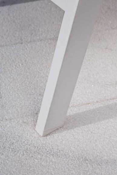 Tumbona de aluminio lisboa blanco ref 17783675 leroy merlin - Tumbonas leroy merlin ...