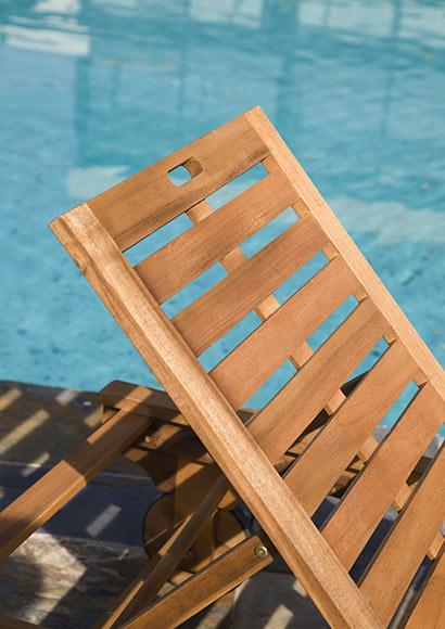 tumbona madera de acacia porto ref 19203135 leroy merlin. Black Bedroom Furniture Sets. Home Design Ideas