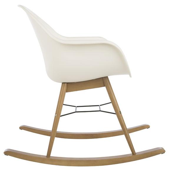 Mecedora st tropez blanca completa ref 010103 19805296 - Leroy merlin muebles de jardin y terraza saint etienne ...