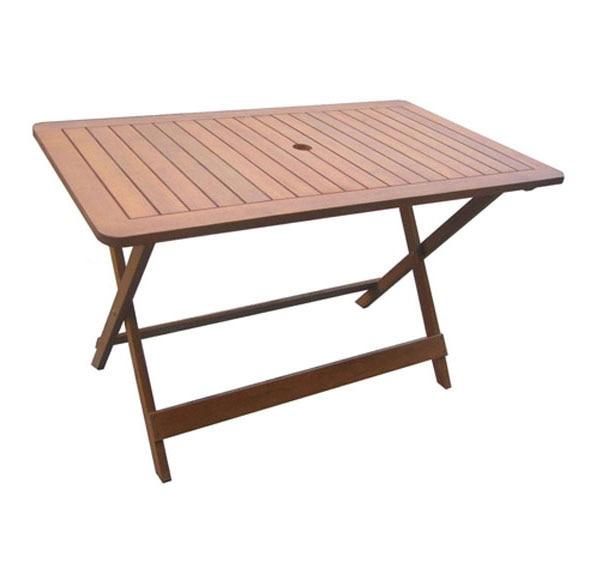 mesa de madera de acacia remo ref 14568295 leroy merlin