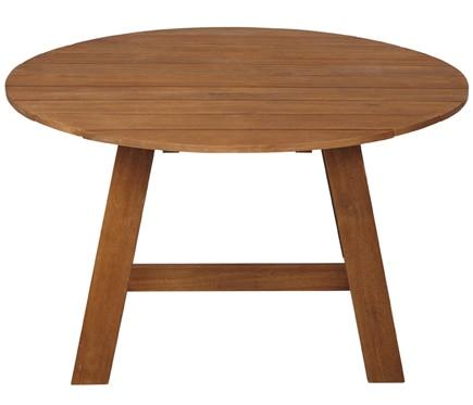 Mesa de madera soho ref 17856916 leroy merlin - Mesa plegable maleta leroy merlin ...