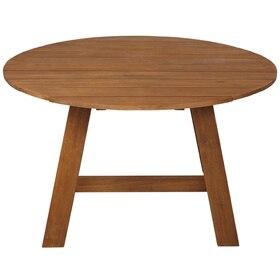 Mesa de madera soho ref 17784375 leroy merlin - Mesa plegable maleta leroy merlin ...