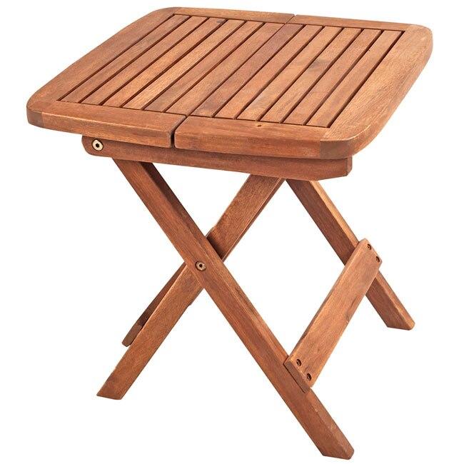 Mesa de madera de acacia patricia ref 15958313 leroy merlin Madera leroy merlin