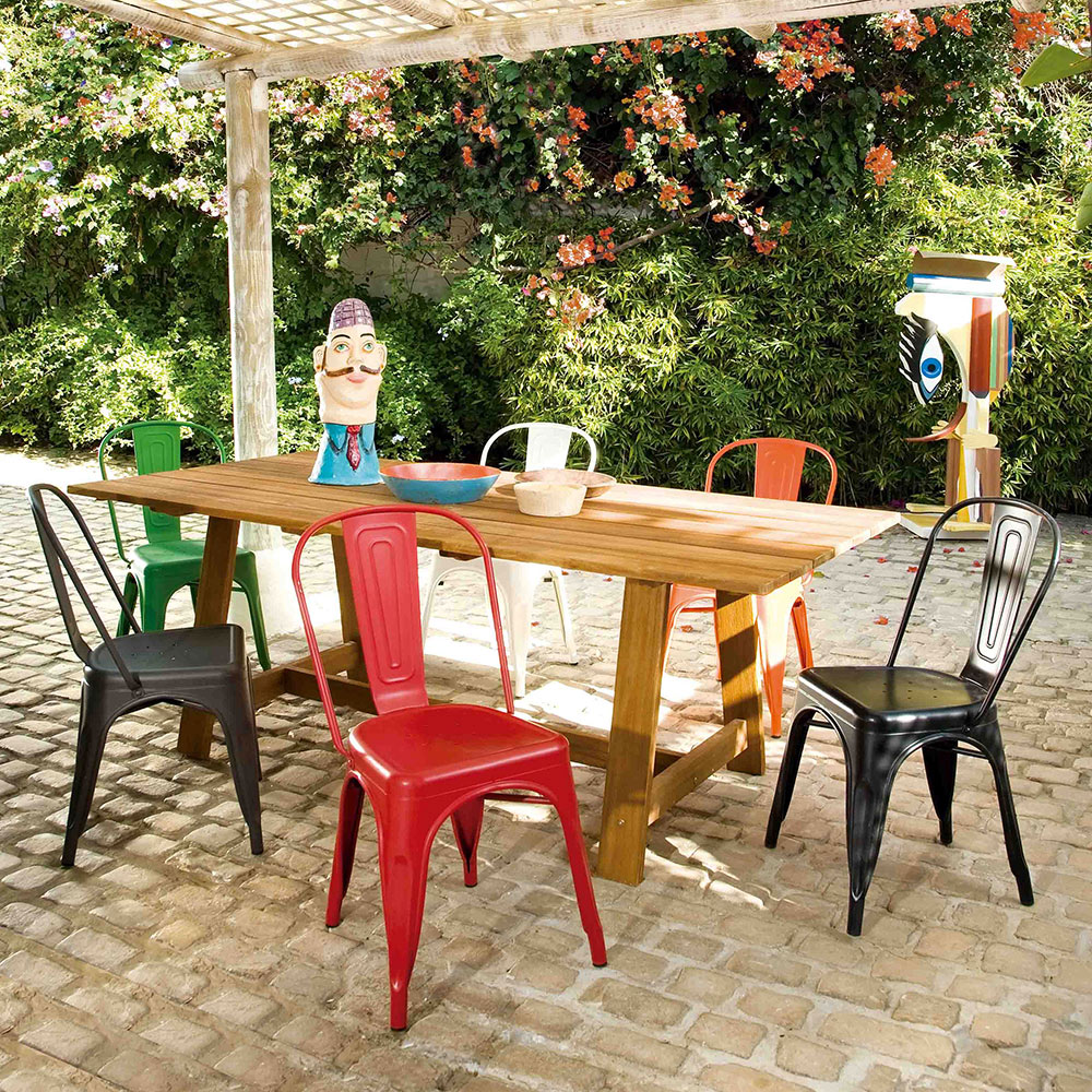 Mesa de jardin leroy merlin simple mesas de jardin leroy merlin mesas de jardin leroy merlin - Leroy merlin jardin jardin saint paul ...