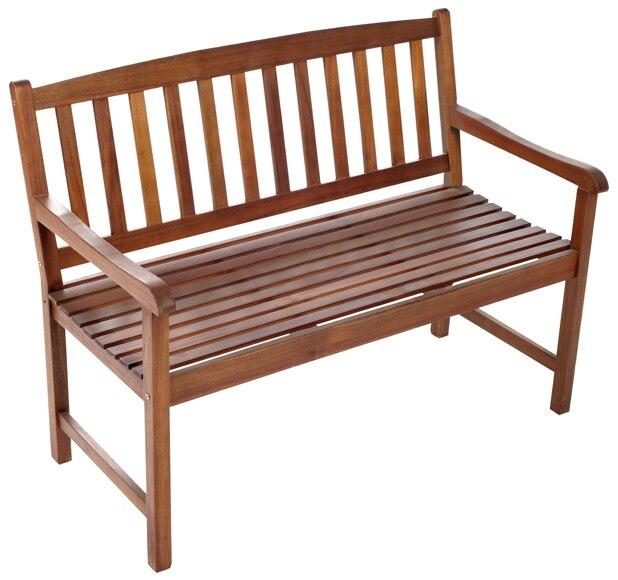 Banco de madera ACACIA Ref. 16563652 - Leroy Merlin