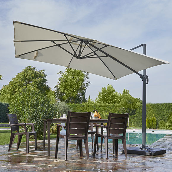 Toldo impermeable leroy merlin simple elegant awesome for Toldos leroy merlin precios