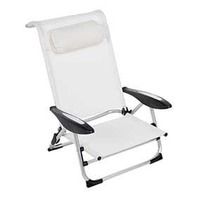 Sillas de ordenador leroy merlin silla de escritorio for Fundas para sillas comedor leroy merlin