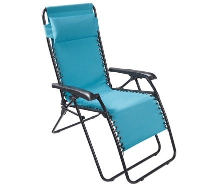 Ofertas de tumbonas de playa en carrefour compara for Silla tumbona plegable