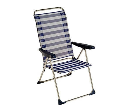 Ofertas de sillas playa compara precios en - Sillas playa leroy merlin ...