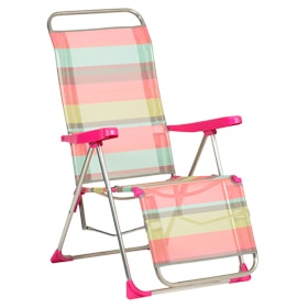 Sillas, mesas y sombrillas de camping-playa - Leroy Merlin