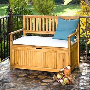 Muebles de jard n leroy merlin for Bancos de jardin leroy merlin