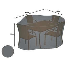 Cubre sofas leroy merlin good trendy de bao para casetas - Leroy merlin mesa y sillas jardin saint denis ...