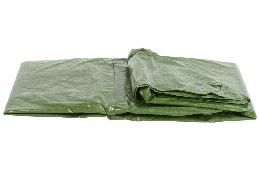 Funda para mesas y sillas rafia verde ref 17564491 for Fundas para sillas comedor leroy merlin