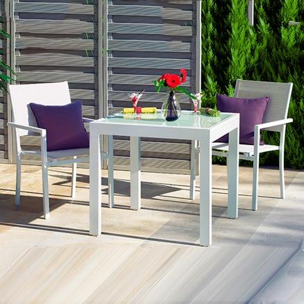 Muebles de pvc para exterior armarios de exterior en - Armarios jardin leroy merlin ...