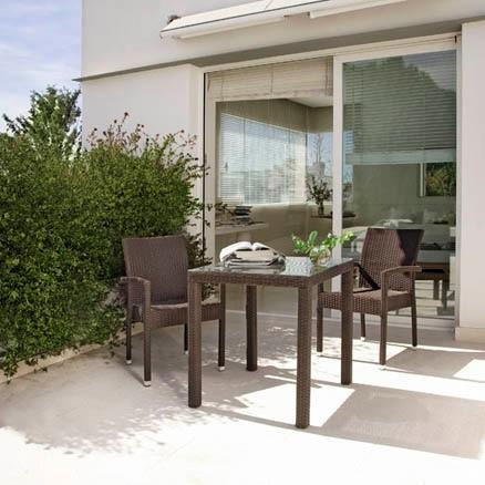 Conjuntos de muebles para balc n leroy merlin for Conjuntos de jardin leroy merlin