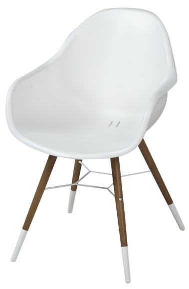 Conjunto de madera de teca chamonix ref 010114 17806530 - Leroy merlin mesa y sillas jardin saint denis ...