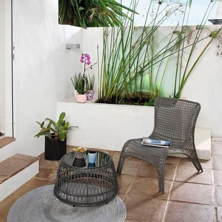 Conjuntos de muebles con mesa baja leroy merlin - Mesas de terraza leroy merlin ...