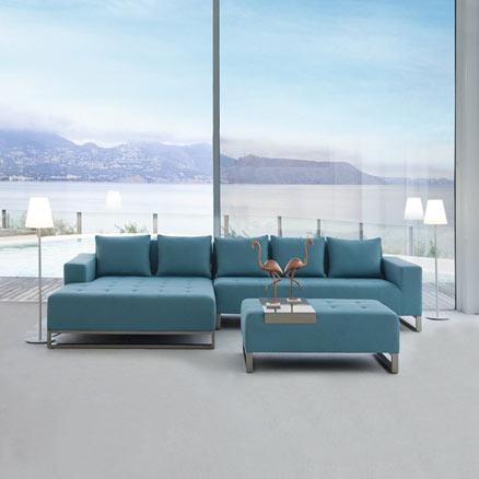 Conjuntos de muebles con mesa baja leroy merlin - Conjunto jardin aki ...