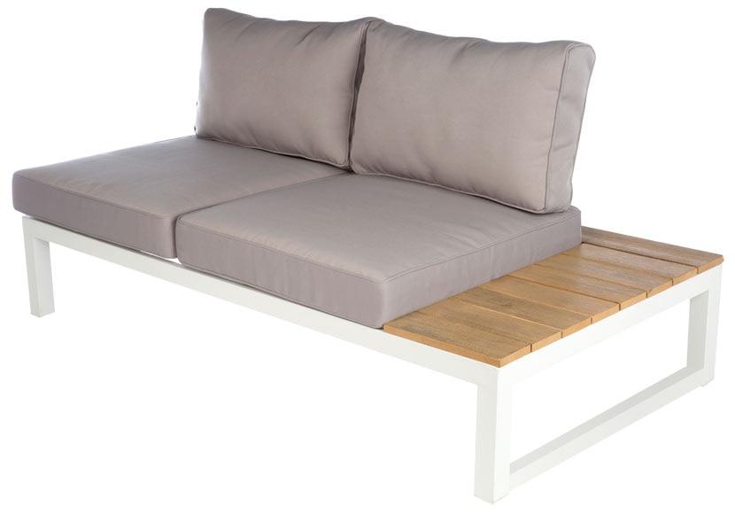 9b3cf3dfd41 Conjunto de aluminio y madera SAN DIEGO Ref. 010115 19201182 - Leroy ...