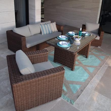 Conjuntos de sofás y mesa baja - Leroy Merlin