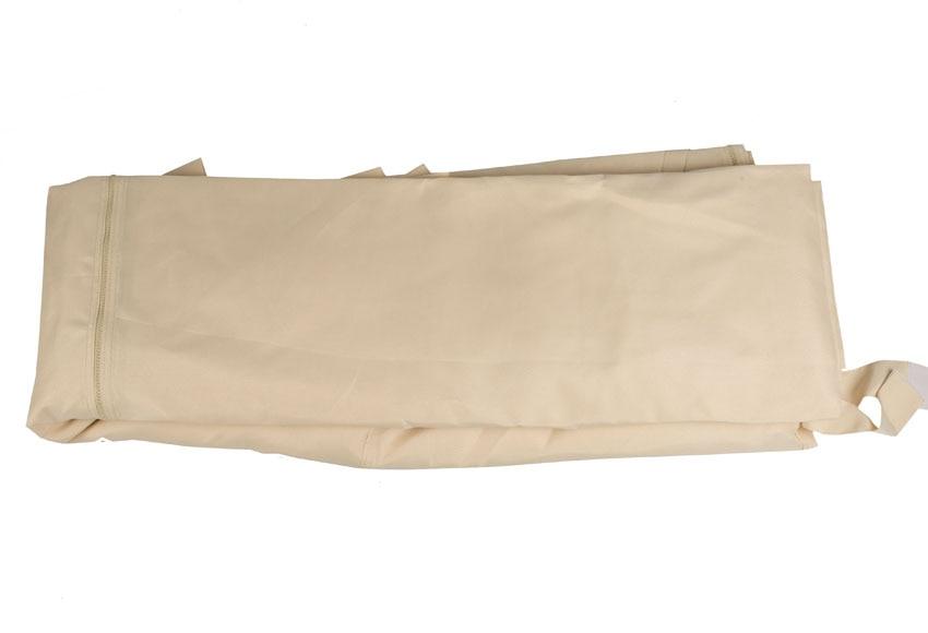 cortinas para p rgola imitaci n madera ref 14576030