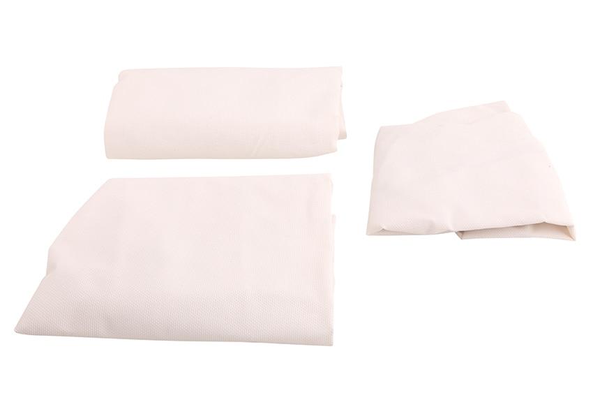 Repuesto de fundas de cojines set coimbra ref 17151960 - Fundas sofa leroy merlin ...