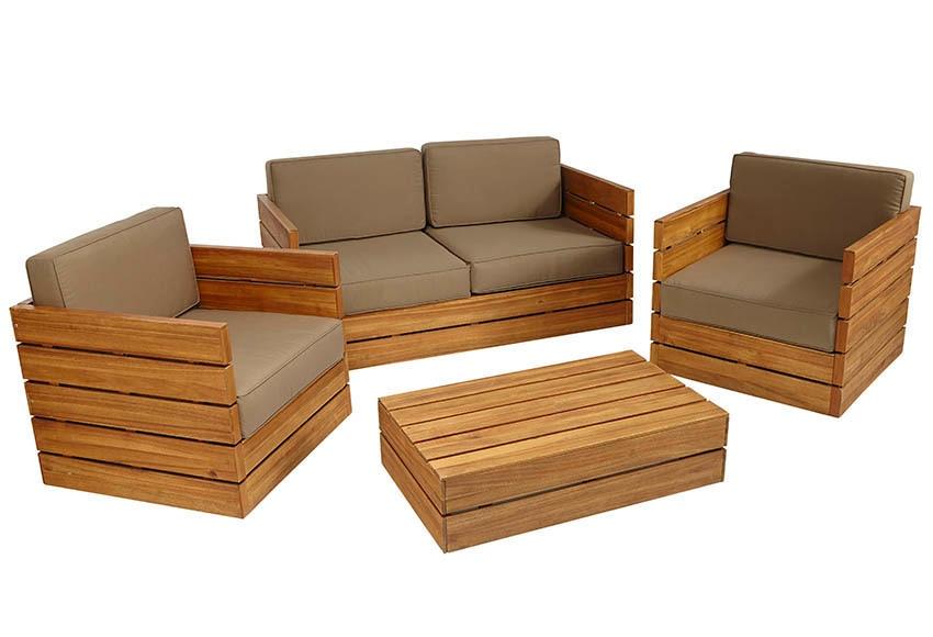 Sofas madera motivos para comprar un sof cama en la for Sofa cama de madera
