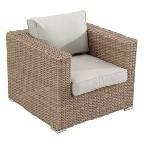 Sillones y sof s leroy merlin for Sillones jardin ikea