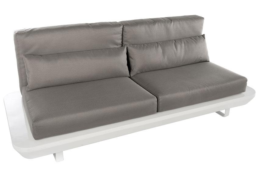 Sill n de fibra de vidrio qatar blanco ref 19189856 leroy merlin for Sofa arcon terraza
