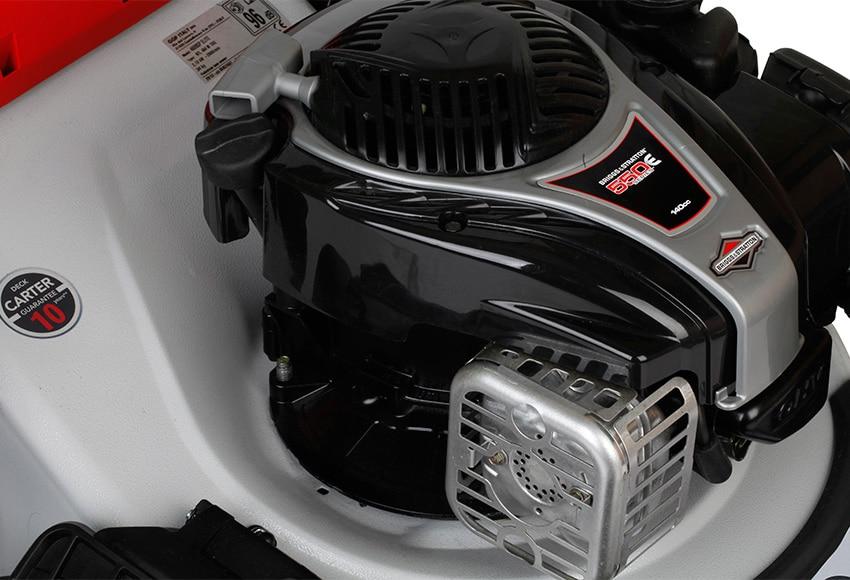 Cortac sped de gasolina sterwins 460 bsp 3 elite ref - Cortacesped de gasolina ...