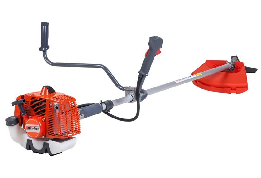 Desbrozadora de gasolina sparta 44 ref 16754794 leroy - Desbrozadora de gasolina ...