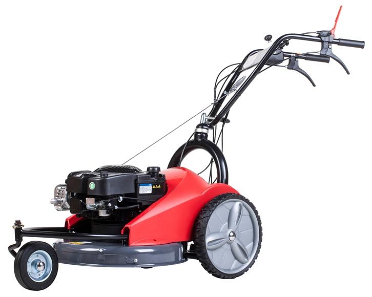 Desbrozadora de gasolina wb 51 vb6 ref 16754836 leroy - Desbrozadora de gasolina ...