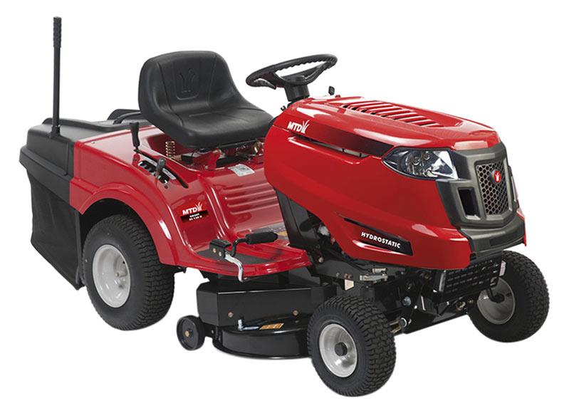 Tractor cortac sped mtd re130h ref 14666722 leroy merlin - Tractor cortacesped mtd ...