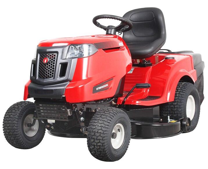 Tractor cortac sped mtd ln175h ref 14666764 leroy merlin - Tractor cortacesped mtd ...