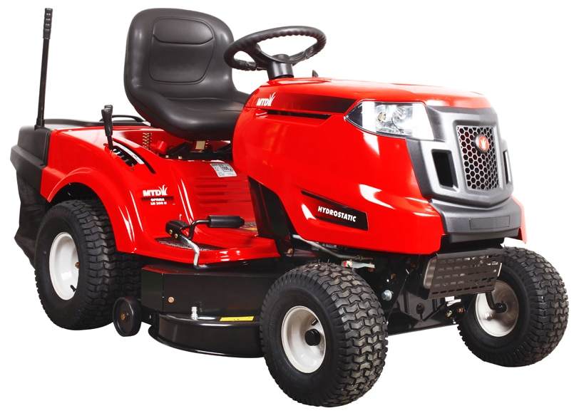 Tractor cortac sped mtd ln200h rtg ref 14667520 leroy for Tractores para jardin