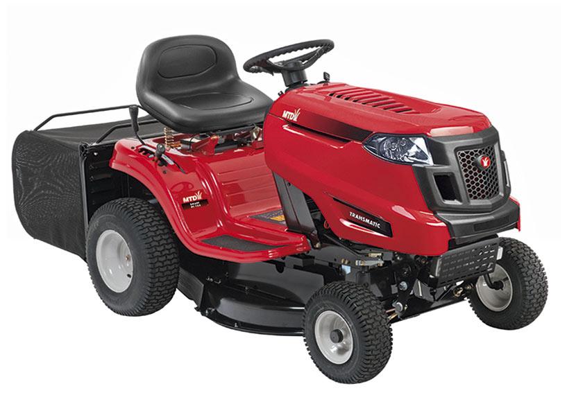 Tractor cortac sped mtd rc125 ref 15061025 leroy merlin - Tractor cortacesped mtd ...