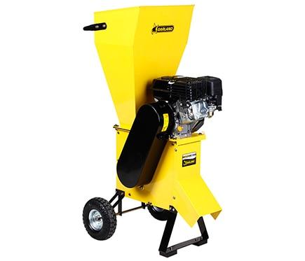 Biotriturador de gasolina garland chipper 790g ref - Broyeur de branches leroy merlin ...