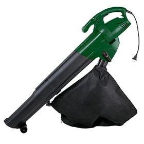 Sopladores y aspiradores de hojas leroy merlin for Aspiradoras para jardin