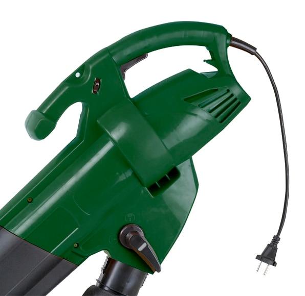Aspirador soplador y triturador blv2800 ref 15258362 for Aspiradoras leroy merlin