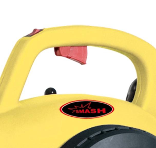Aspirador soplador y triturador smash 25 bv ref 15398530 for Aspiradoras leroy merlin