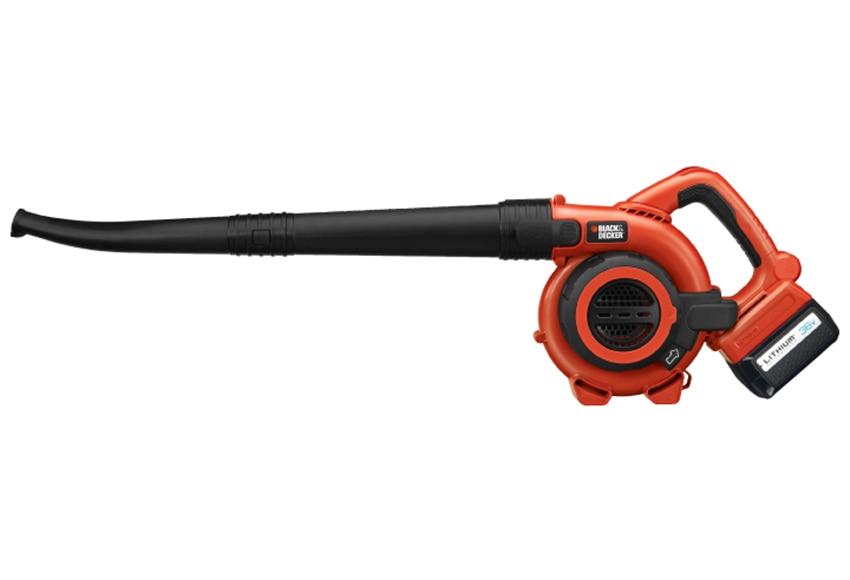 Aspirador soplador y triturador black decker gwc3600l20 for Aspiradoras leroy merlin