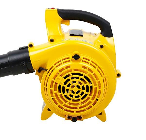Sopladoras leroy merlin hydraulic actuators for Aspiradoras leroy merlin