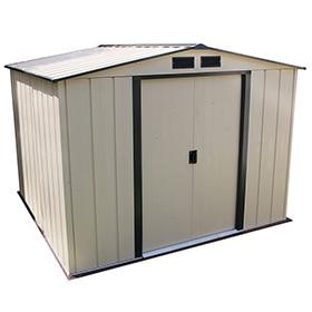 Decorar cuartos con manualidades pintura suelos leroy for Caseta jardin brico depot