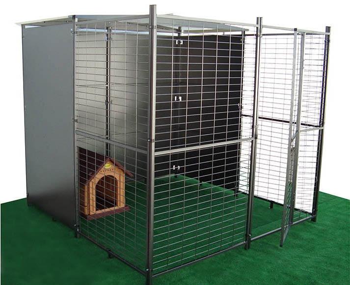 Caseta para perros carrefour las vallas de jardn pueden for Casetas de jardin segunda mano