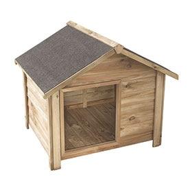 Casetas para perro leroy merlin - Casetas madera jardin leroy ...