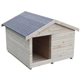 Casetas para perro leroy merlin for Casetas de almacenaje para jardin