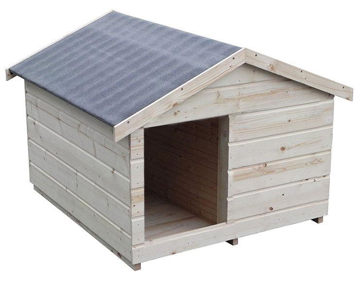 Caseta de madera de pino anuka ref 16699123 leroy merlin for Caseta jardin leroy merlin