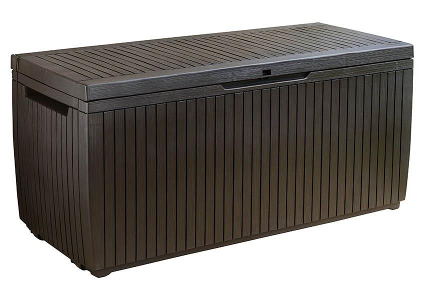 Casetas de resina carrefour caseta de madera de pino for Casetas carrefour